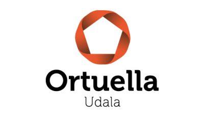 logo vector Ayuntamiento de Ortuella