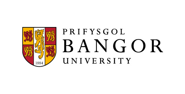 logo vector Bangor University