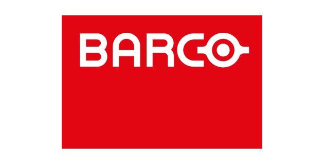logo vector Barco