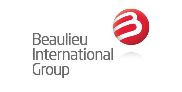logo vector Beaulieu International Group
