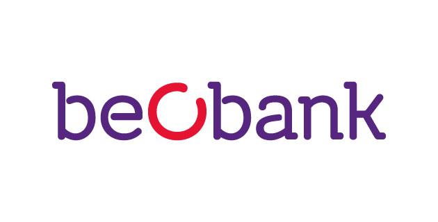 logo vector Beobank
