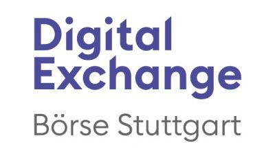 logo vector Börse Stuttgart Digital Exchange
