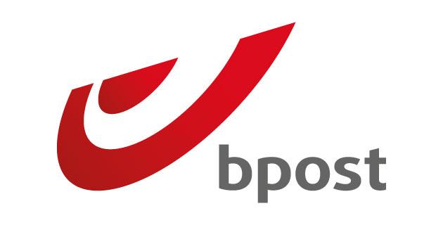 logo vector bpost