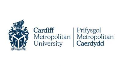 logo vector Cardiff Metropolitan University