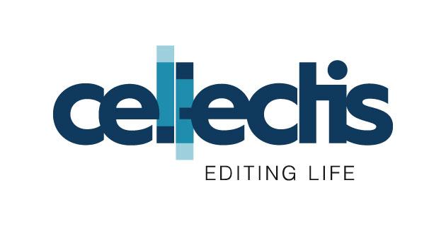 logo vector Cellectis