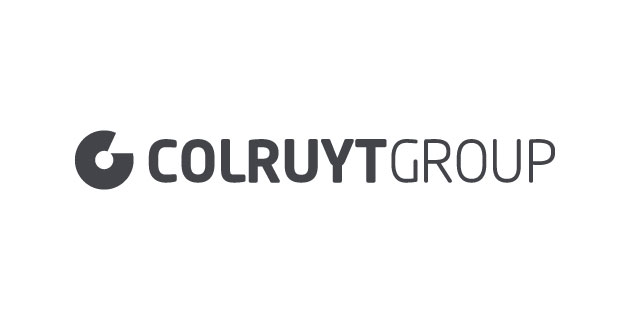 logo vector Colruyt Group