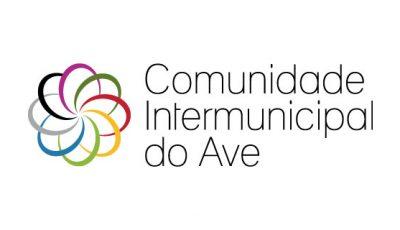 logo vector Comunidade Intermunicipal do Ave