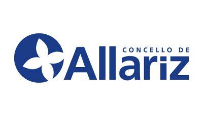 logo vector Concello de Allariz