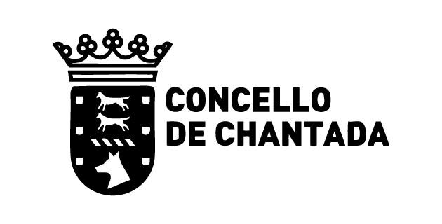logo vector Concello de Chantada