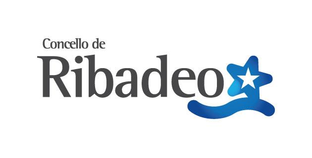logo vector Concello de Ribadeo