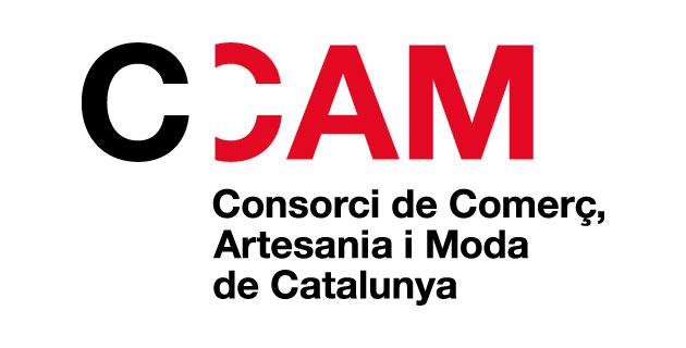 logo vector Consorci de Comerç, Artesania i Moda de Catalunya