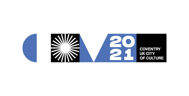 logo vector Coventry CUK City of Culture 2021