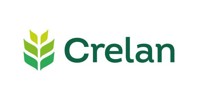 logo vector Crelan