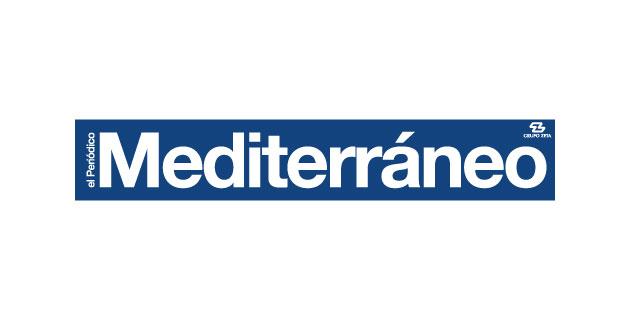 logo vector El Periódico Mediterráneo
