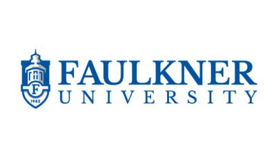 logo vector Faulkner University