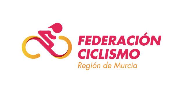 logo vector Federación de Ciclismo de la Región de Murcia