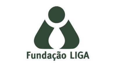 logo vector Fundação LIGA