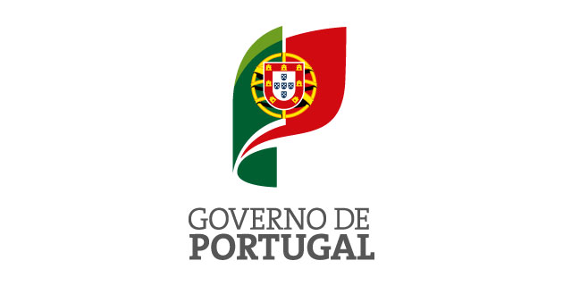 logo vector Governo de Portugal - República Portuguesa