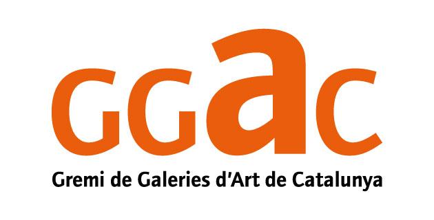 logo vector Gremi de Galeries d'Art de Catalunya