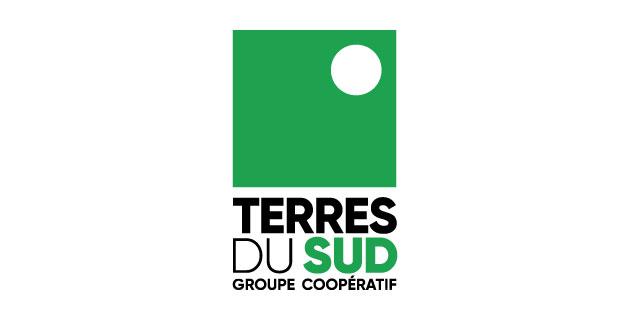 logo vector Groupe Terres du Sud