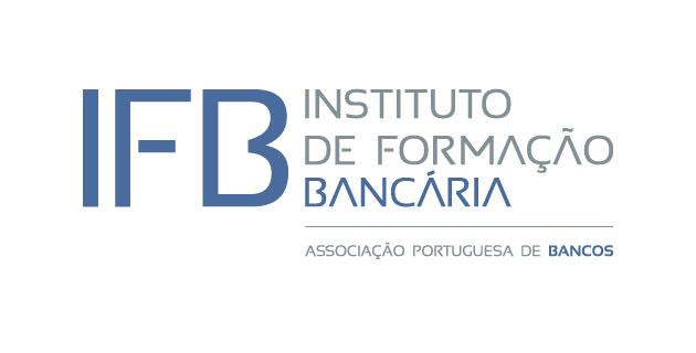 logo vector Instituto de Formação Bancária