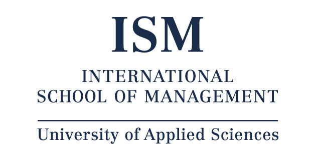 logo vector International School of Management