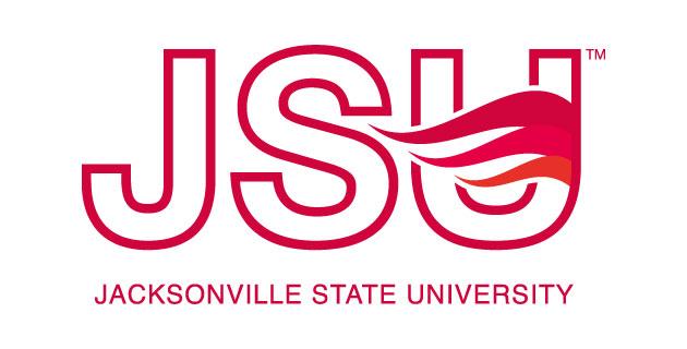 logo vector Jacksonville State University