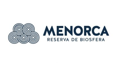 logo vector Menorca Reserva de Biosfera