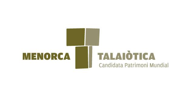 logo vector Menorca Talaiòtica