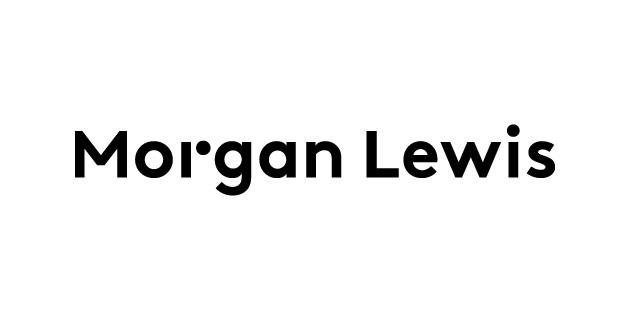 logo vector Morgan Lewis