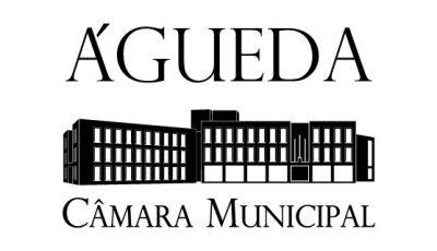 logo vector Município de Águeda