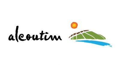 logo vector Município de Alcoutim