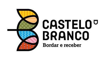 logo vector Município de Castelo Branco