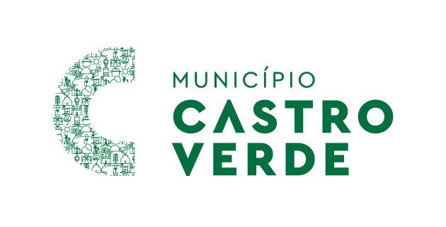 logo vector Município de Castro Verde
