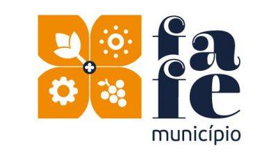 logo vector Município de Fafe