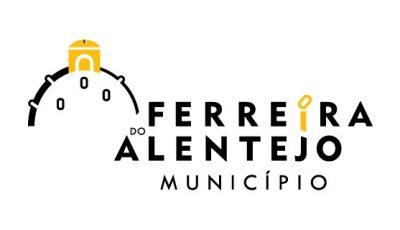 logo vector Município de Ferreira do Alentejo