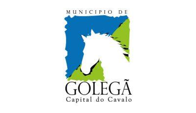 logo vector Município de Golegã
