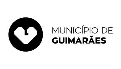 logo vector Município de Guimarães