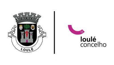logo vector Município de Loulé