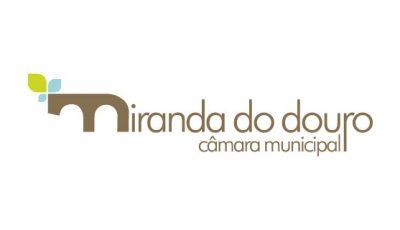 logo vector Município de Miranda do Douro