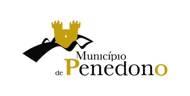 logo vector Município de Penedono