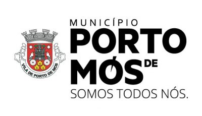 logo vector Município de Porto de Mós