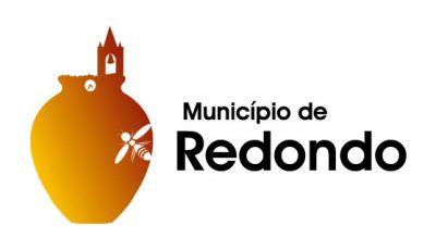 logo vector Município de Redondo