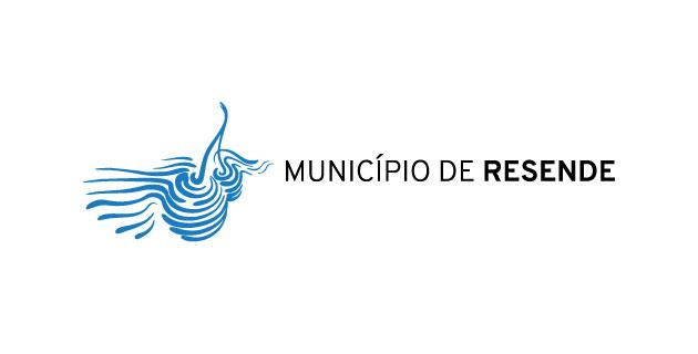 logo vector Município de Resende