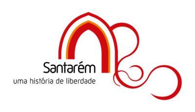 logo vector Município de Santarém