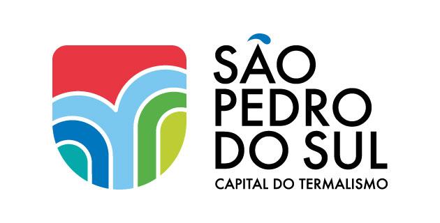 logo vector Município de São Pedro do Sul
