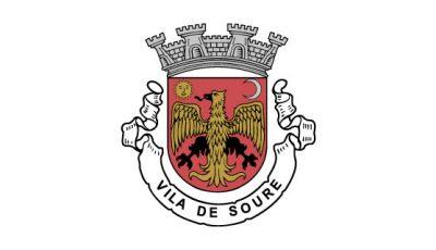 logo vector Município de Soure