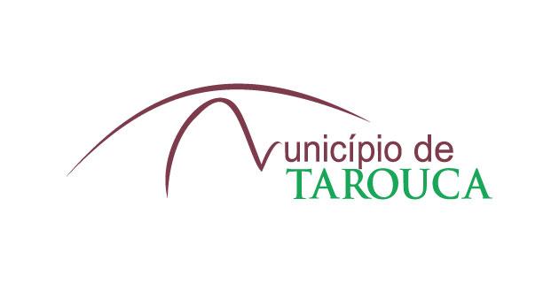 logo vector Município de Tarouca