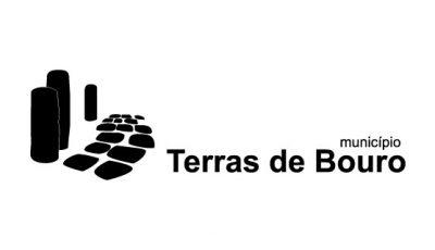 logo vector Município de Terras de Bouro