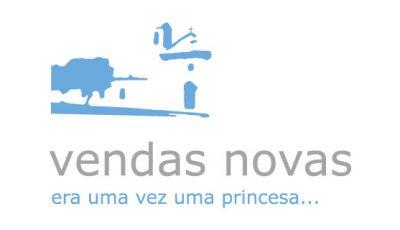 logo vector Município de Vendas Novas